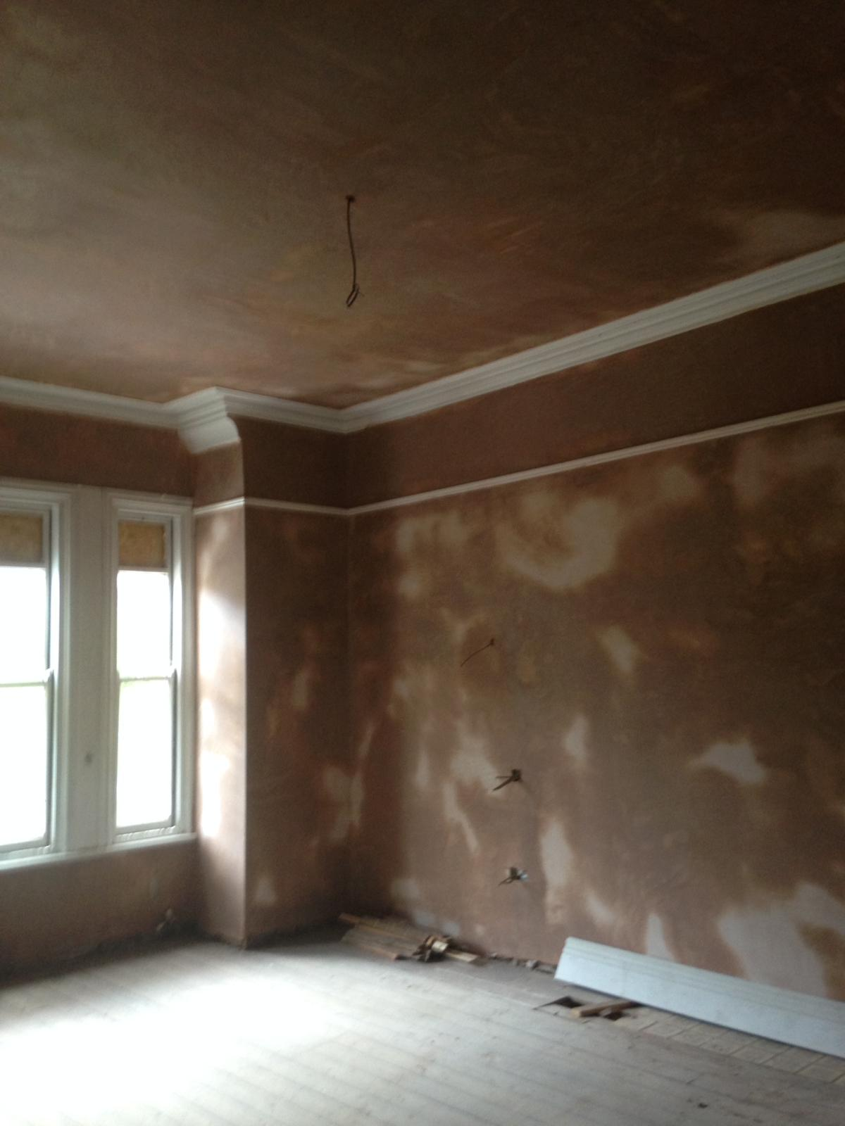 Roved Plastering Systems